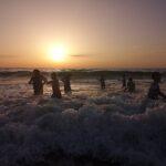 obozy nad morzem