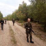 obozy wojskowe
