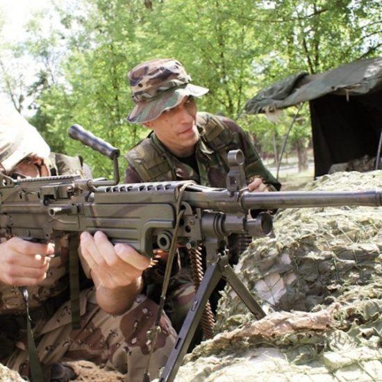 obozy strzeleckie